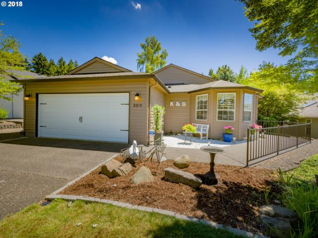 3019 SE 157TH Ave, Vancouver, WA 98683 (MLS #18258230) :: McKillion Real Estate Group