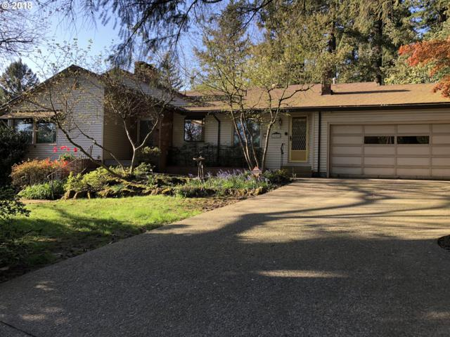 10450 SW 53RD Ave, Portland, OR 97219 (MLS #18258308) :: Next Home Realty Connection