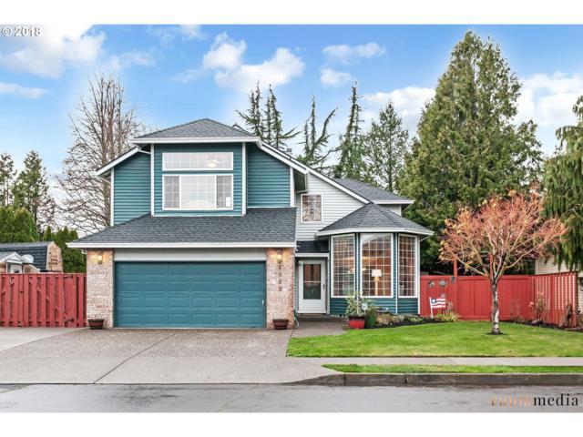 2553 NE Linden Ave, Gresham, OR 97030 (MLS #18258320) :: McKillion Real Estate Group