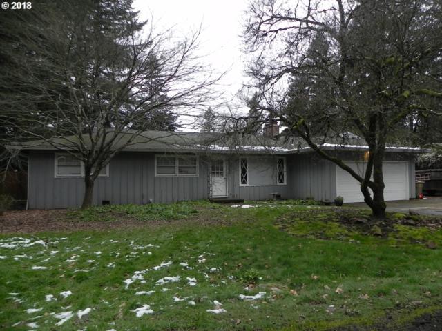 16043 Kimball St, Lake Oswego, OR 97035 (MLS #18258603) :: Matin Real Estate