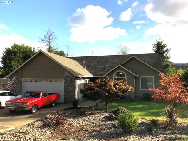 1732 E Sixth Ave, Sutherlin, OR 97479 (MLS #18258640) :: Townsend Jarvis Group Real Estate