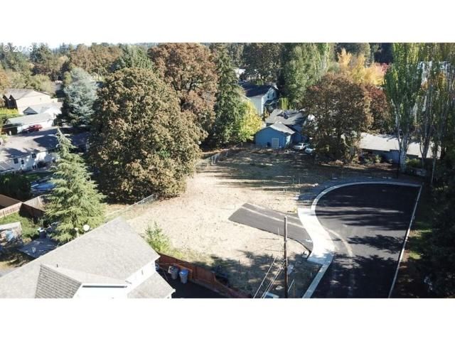0 SW Thorn St, Tigard, OR 97223 (MLS #18258654) :: The Liu Group