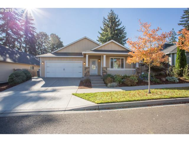 8625 NE 30TH St, Vancouver, WA 98662 (MLS #18258909) :: TLK Group Properties