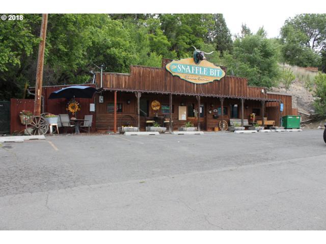 830 S Canyon Blvd, John Day, OR 97845 (MLS #18258931) :: Premiere Property Group LLC