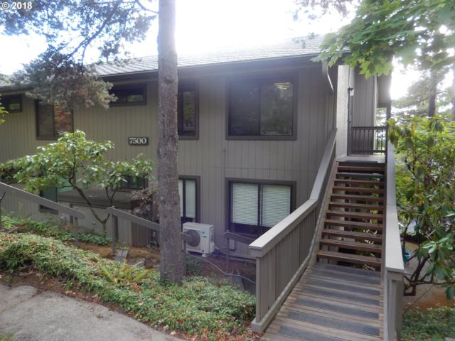 7500 SW Barnes Rd A, Portland, OR 97225 (MLS #18258987) :: Next Home Realty Connection