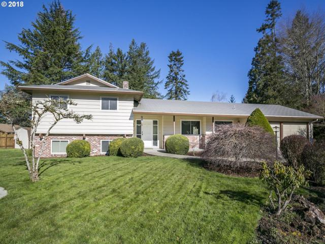 4065 SW 91ST Ct, Portland, OR 97225 (MLS #18259037) :: Next Home Realty Connection