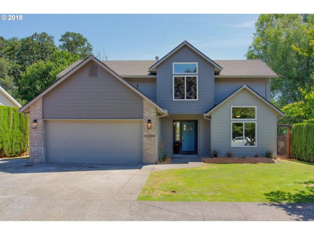51804 9TH St, Scappoose, OR 97056 (MLS #18259250) :: Next Home Realty Connection