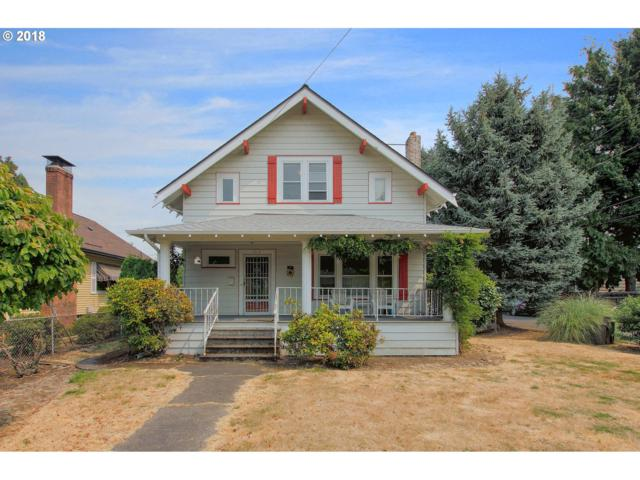 3026 SE 62ND Ave, Portland, OR 97206 (MLS #18259318) :: Next Home Realty Connection