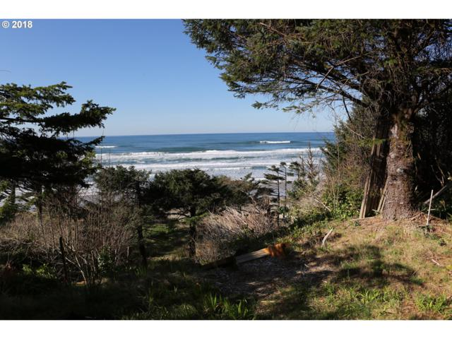 81090 Arcadia Rd, Cannon Beach, OR 97110 (MLS #18259386) :: The Dale Chumbley Group
