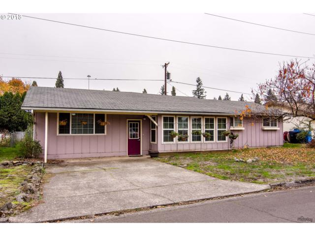 1580 W Quinalt St, Springfield, OR 97477 (MLS #18259391) :: R&R Properties of Eugene LLC