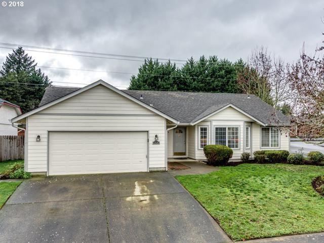 1220 NE 162ND Pl, Vancouver, WA 98684 (MLS #18259429) :: The Dale Chumbley Group