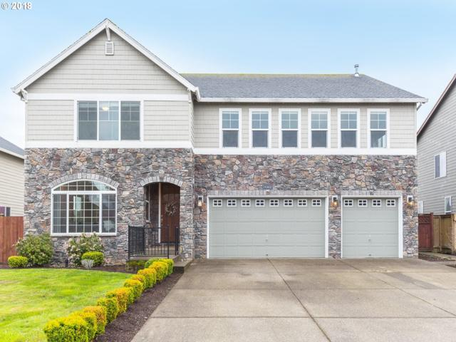 14962 SE Francesca Ln, Happy Valley, OR 97086 (MLS #18259768) :: Next Home Realty Connection