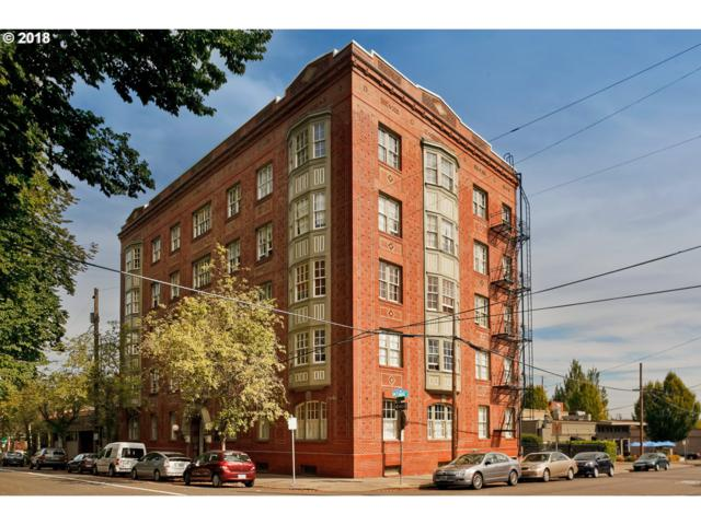 410 NW 18TH Ave #403, Portland, OR 97209 (MLS #18259890) :: Next Home Realty Connection