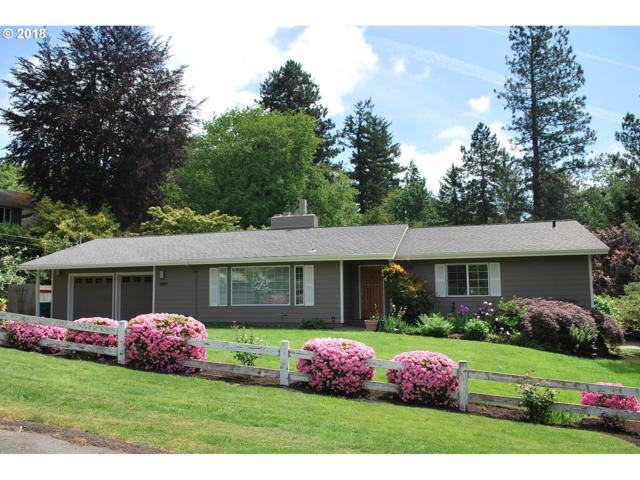 3899 SW Bridlemile Ln, Portland, OR 97221 (MLS #18259951) :: Next Home Realty Connection