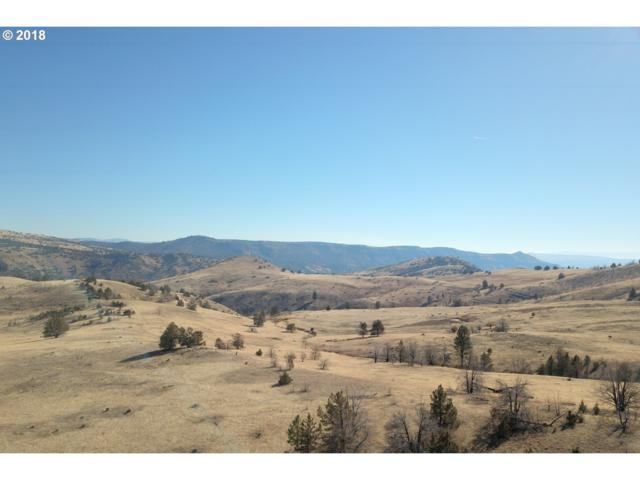 1203 Rowe Creek Rd, Fossil, OR 97830 (MLS #18259965) :: McKillion Real Estate Group