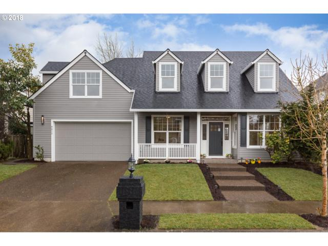 8815 SW Stono Dr, Tualatin, OR 97062 (MLS #18260123) :: Next Home Realty Connection