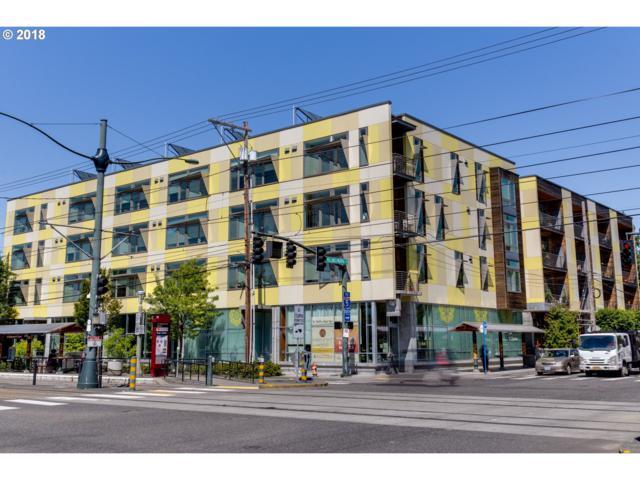 1455 N Killingsworth St #213, Portland, OR 97217 (MLS #18260439) :: McKillion Real Estate Group