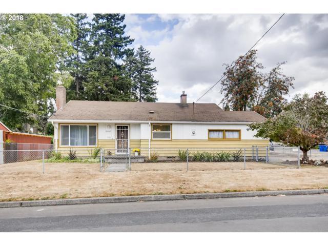 10202 N Buchanan Ave, Portland, OR 97203 (MLS #18260456) :: The Dale Chumbley Group