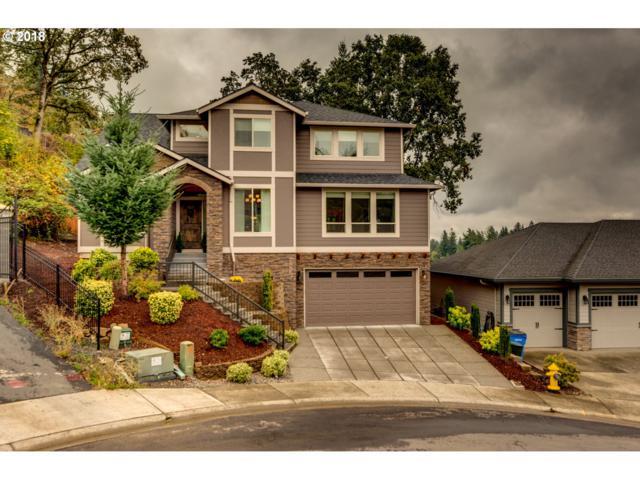 1572 N 4TH Ct, Washougal, WA 98671 (MLS #18260643) :: Matin Real Estate
