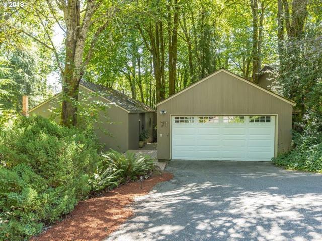 71 Tanglewood Dr, Lake Oswego, OR 97035 (MLS #18260719) :: R&R Properties of Eugene LLC