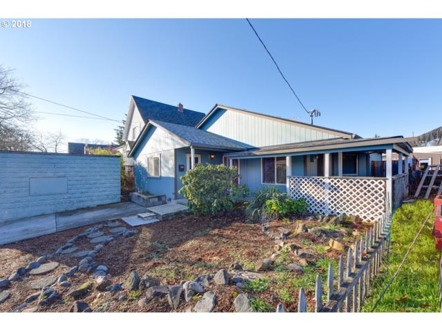 5937 N Borthwick Ave, Portland, OR 97217 (MLS #18260942) :: Townsend Jarvis Group Real Estate