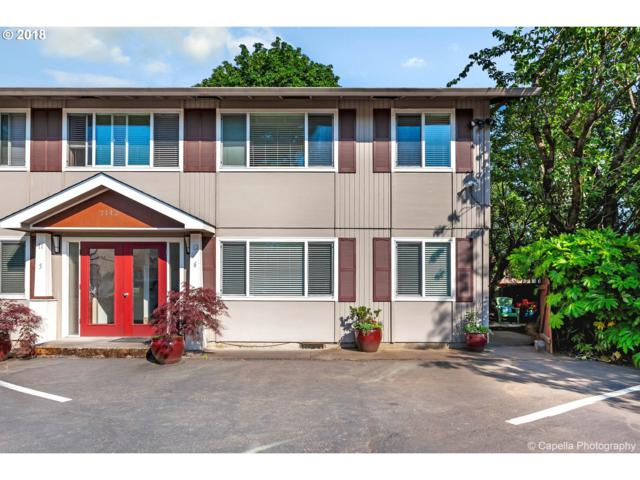 7112 N Richmond Ave #6, Portland, OR 97203 (MLS #18261031) :: McKillion Real Estate Group