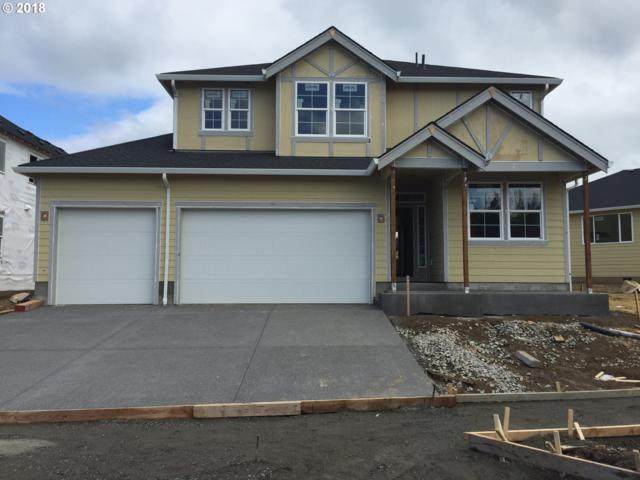 3802 S Willow Dr, Ridgefield, WA 98642 (MLS #18261074) :: Fox Real Estate Group