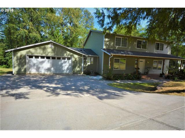206 Home Town Dr, Kelso, WA 98626 (MLS #18261076) :: Hatch Homes Group