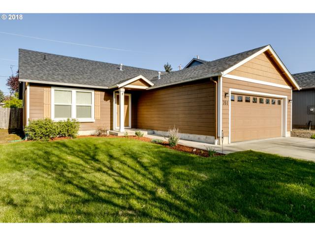 761 Rossmore St, Eugene, OR 97404 (MLS #18261315) :: Harpole Homes Oregon