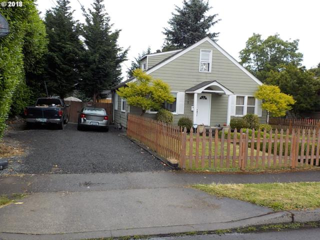 480 W Dartmouth St, Gladstone, OR 97027 (MLS #18261352) :: Portland Lifestyle Team