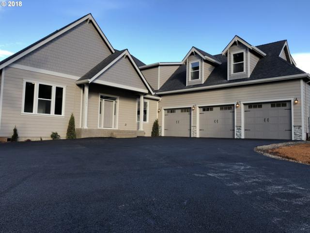 14865 Henrici Rd, Oregon City, OR 97045 (MLS #18261472) :: Matin Real Estate