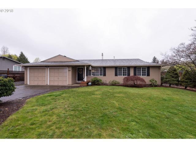 589 Hartke Loop, Oregon City, OR 97045 (MLS #18261572) :: Stellar Realty Northwest