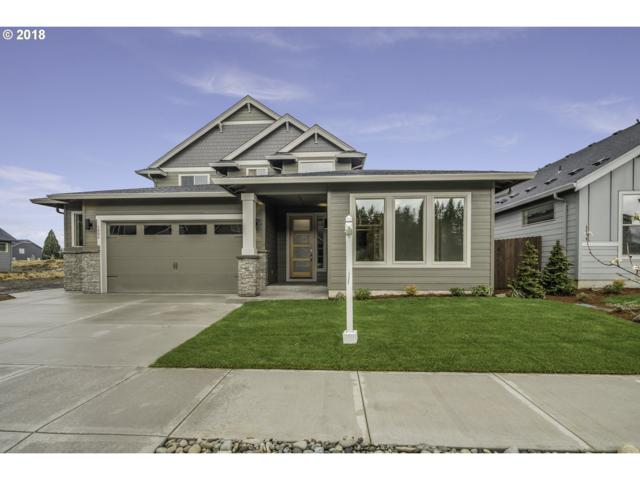 5406 NE 133RD St, Vancouver, WA 98686 (MLS #18261615) :: The Dale Chumbley Group