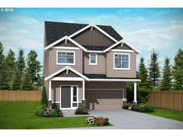 7224 N 93RD Loop, Camas, WA 98607 (MLS #18261637) :: Next Home Realty Connection