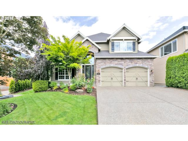 22556 SW 96TH Dr, Tualatin, OR 97062 (MLS #18261763) :: Next Home Realty Connection