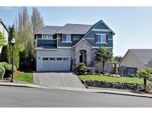 943 E Lucas St, La Center, WA 98629 (MLS #18261766) :: McKillion Real Estate Group