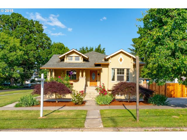 1735 Ash St, Forest Grove, OR 97116 (MLS #18261868) :: Next Home Realty Connection