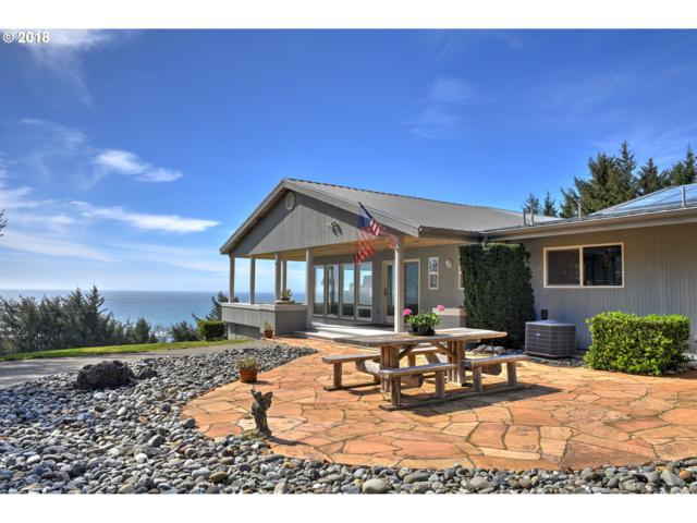 25327 Cape View Loop, Gold Beach, OR 97444 (MLS #18261951) :: Premiere Property Group LLC