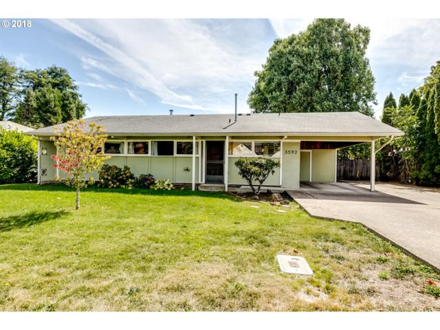 3592 Sisters View Ave, Eugene, OR 97401 (MLS #18262041) :: Song Real Estate
