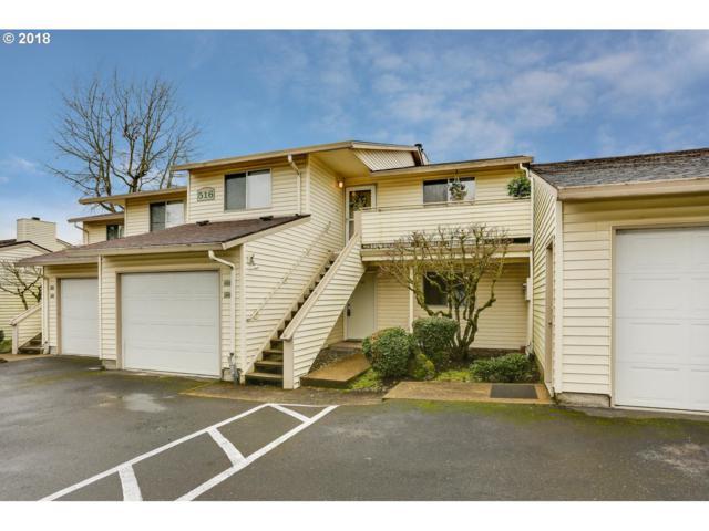 516 SE 157TH Ave #32, Vancouver, WA 98684 (MLS #18262126) :: Beltran Properties at Keller Williams Portland Premiere