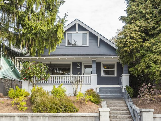 4055 SE Stark St, Portland, OR 97214 (MLS #18262129) :: Next Home Realty Connection