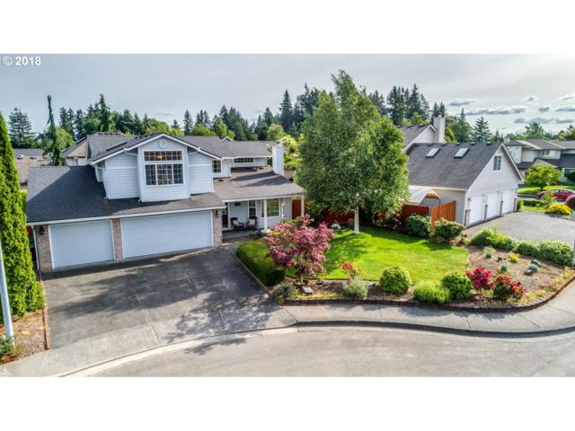 307 NE 134TH Cir, Vancouver, WA 98685 (MLS #18262180) :: Keller Williams Realty Umpqua Valley