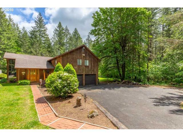 23954 Butler Rd, Elmira, OR 97437 (MLS #18262243) :: R&R Properties of Eugene LLC
