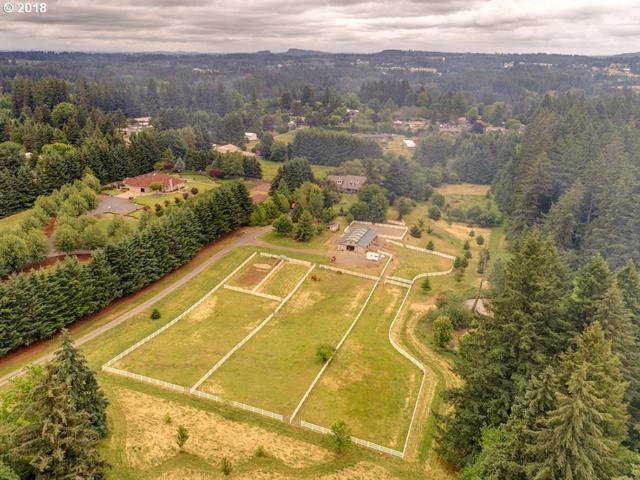 22118 S Highway 213, Oregon City, OR 97045 (MLS #18262319) :: Stellar Realty Northwest
