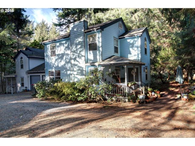 594 N Elm St, Cannon Beach, OR 97110 (MLS #18262478) :: R&R Properties of Eugene LLC