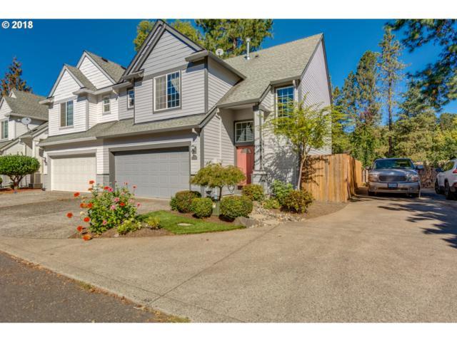17967 SW Arbela Ct, Beaverton, OR 97003 (MLS #18262576) :: Hatch Homes Group