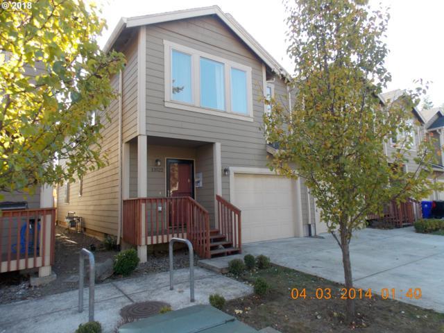13522 SE Bush St #4, Portland, OR 97236 (MLS #18262688) :: The Sadle Home Selling Team