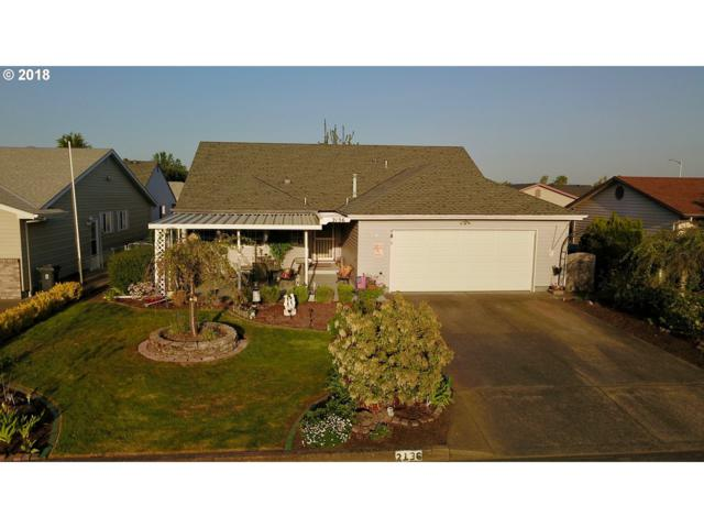 2136 Lilac Way, Woodburn, OR 97071 (MLS #18263087) :: Hatch Homes Group