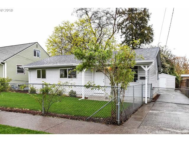 7134 SE 86TH Ave, Portland, OR 97266 (MLS #18263465) :: Next Home Realty Connection