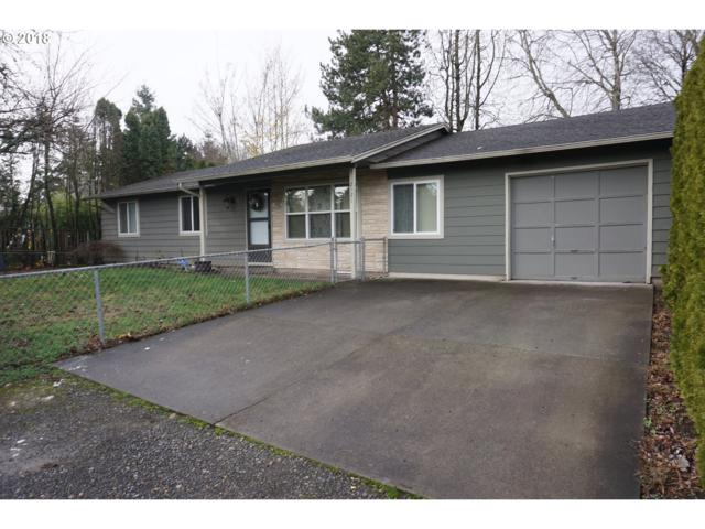 2121 SE 156TH Ave, Portland, OR 97233 (MLS #18263644) :: Homehelper Consultants